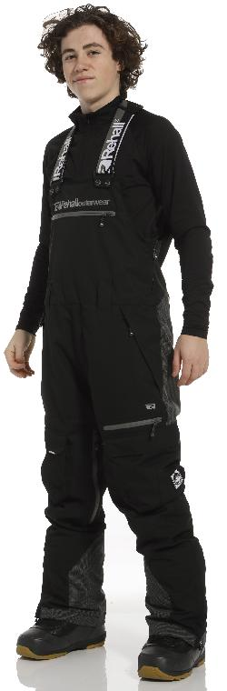 Rehall Rosco Bib Snowboard Pants