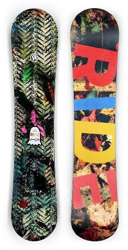 Ride Machete Jr. Snowboard