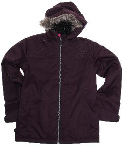 Ride Malibu Snowboard Jacket