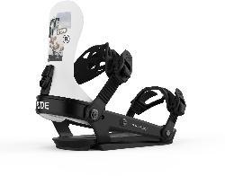 Ride AL-6 Snowboard Bindings