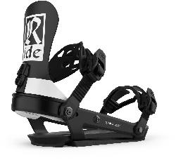 Ride AL-6 Snowboard Bindings