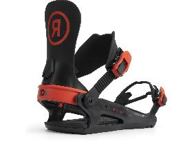 Ride C-4 Snowboard Bindings