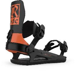 Ride C-6 Snowboard Bindings