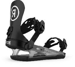 Ride CL-4 Snowboard Bindings