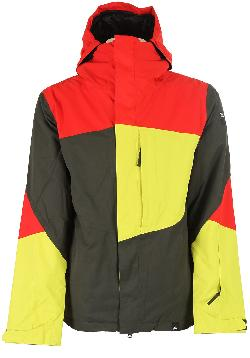 Ride Georgetown Insulated Snowboard Jacket