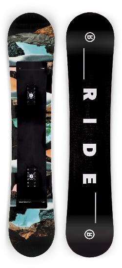 Ride Heartbreaker Snowboard