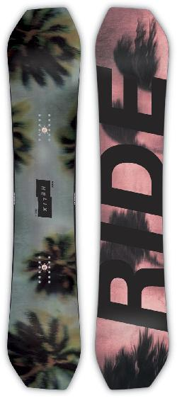 Ride Helix Snowboard