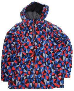 Ride Hemi Snowboard Jacket