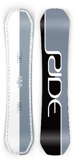 Ride Zero Jr Snowboard