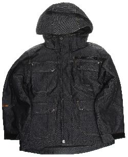 Ripzone Extortion Snowboard Jacket