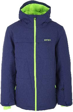 Ripzone Giles Insulated Snowboard Jacket