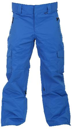 Ripzone Reid Shell Snowboard Pants