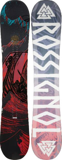 Rossignol Angus Snowboard