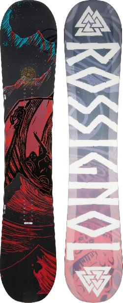 Rossignol Angus Wide Snowboard