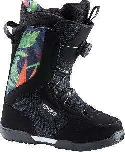 Rossignol Alley BOA H3 Snowboard Boots