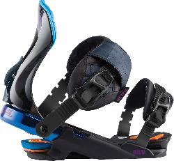 Rossignol Diva Snowboard Bindings