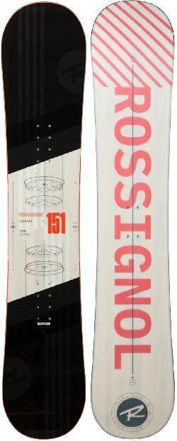 Rossignol District Black Snowboard