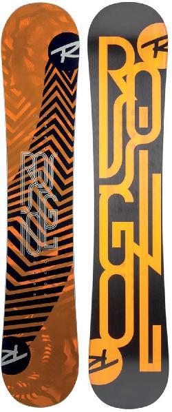 Rossignol District Wide (Eu) Snowboard