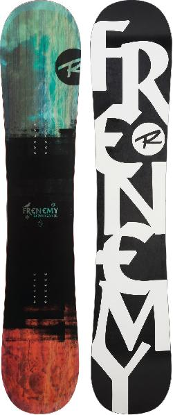 Rossignol Frenemy Snowboard