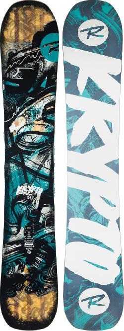 Rossignol Krypto Wide Snowboard