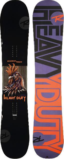 Rossignol Jibsaw Heavy Duty Snowboard