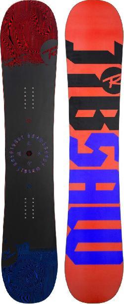 Rossignol Jibsaw Wide Snowboard