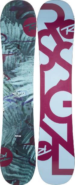 Rossignol Meraki Snowboard