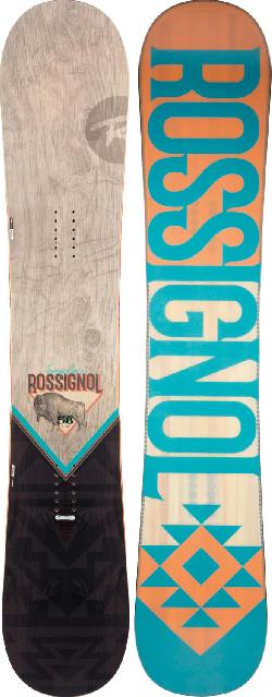 Rossignol Templar Wide Snowboard