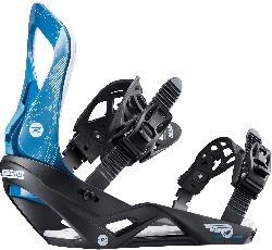 Rossignol Viper Snowboard Bindings
