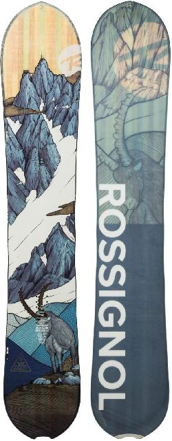 Rossignol XV Wide Snowboard