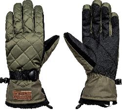 Roxy Merry Go Round Gloves