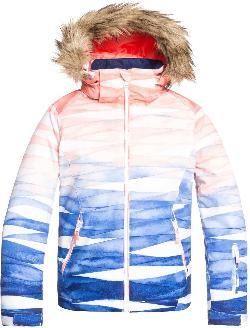 Roxy American Pie SE Snowboard Jacket