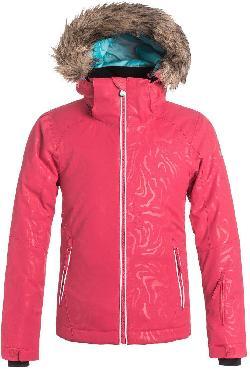 Roxy American Pie Solid Snowboard Jacket