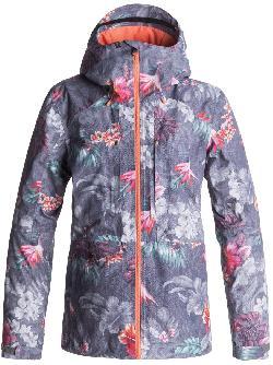 Roxy Essence 2L Gore-Tex Snowboard Jacket