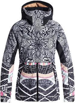Roxy Frozen Flow Snowboard Jacket