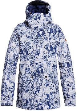 Roxy Glade Printed Gore-Tex 2L Snowboard Jacket