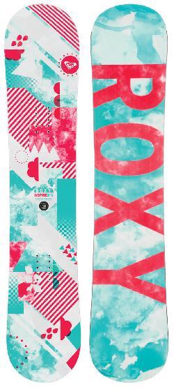 Roxy Inspire BTX Blem Snowboard