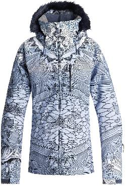 Roxy Jet Ski Premium Snowboard Jacket