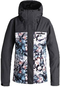 Roxy Jetty 3 In 1 Snowboard Jacket
