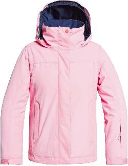 Roxy Jetty Solid Snowboard Jacket