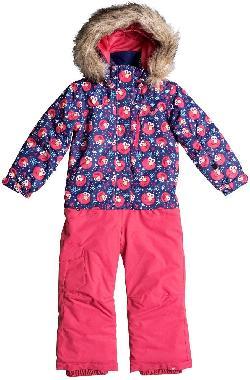 Roxy Paradise Snowsuit