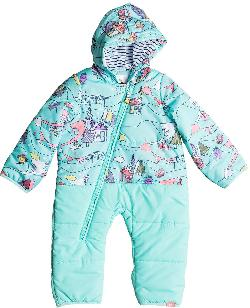 Roxy Rose Little Miss Baby Snowsuit
