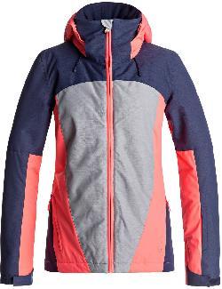 Roxy Sassy Snowboard Jacket