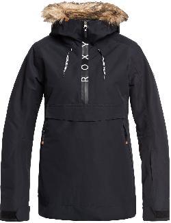 Roxy Shelter Anorak Snowboard Jacket