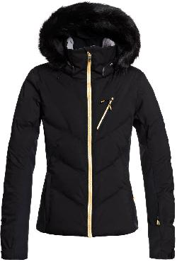 Roxy Snowstorm Plus Snowboard Jacket