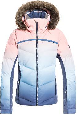 Roxy Snowstorm Printed Snowboard Jacket