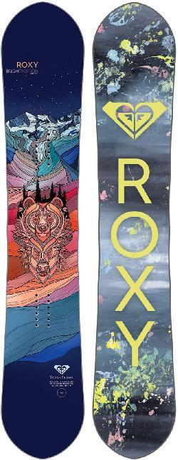 Roxy Torah Bright Snowboard