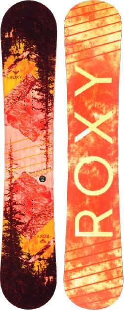 Roxy Torah Bright XC2 Snowboard