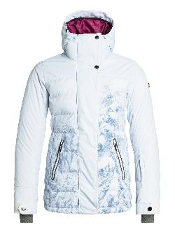 Roxy Torah Bright Crystalized PR Snowboard Jacket