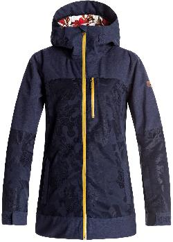 Roxy Torah Bright Stormfall Snowboard Jacket